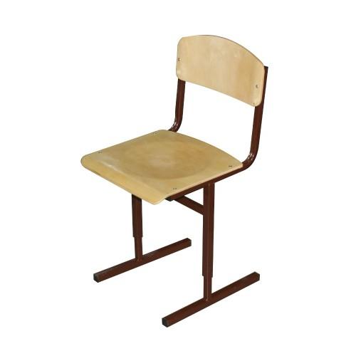 стул на металокаркасе